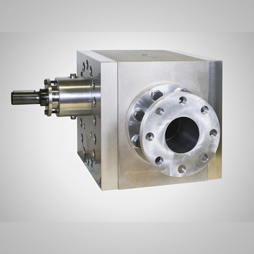 MarChem™ Precision Gear Pump for Chemical Applications