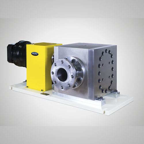 MarChem™ Positive Displacement Pump for Chemical Applications