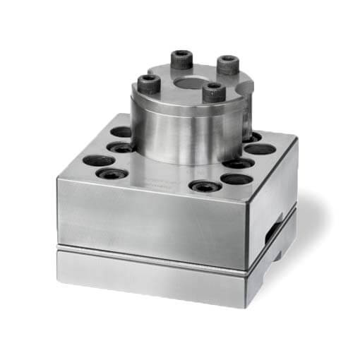 MarSpin™ Precision Gear Pump