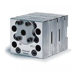 MarSpin™ Gear Metering Pump