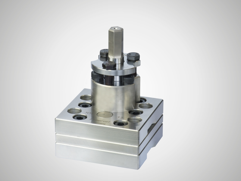 MarSpin™ Positive Displacement Pump