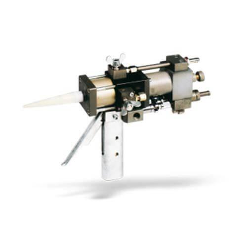 Mahr-Dynamic-mixing-heads-GSP-20-manual