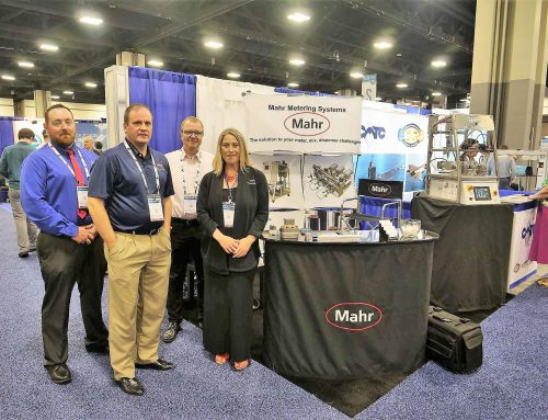 Event Recap: sampe Conference and Exhibition May 20th-23rd 2019