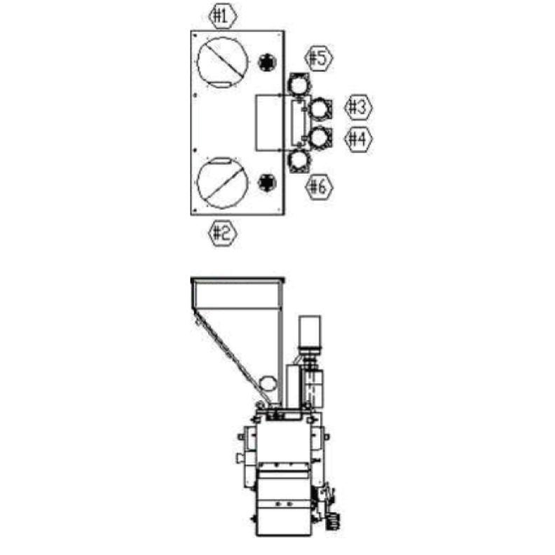 MBB - MBB-R-Batch-Blender-drawing-2