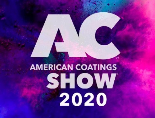 Event: American Coatings Show and Conference March 31-April 2, 2020