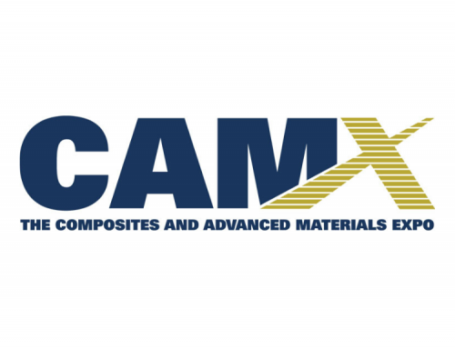 Event: The Composites and Advanced Materials Expo September 21-24, 2020